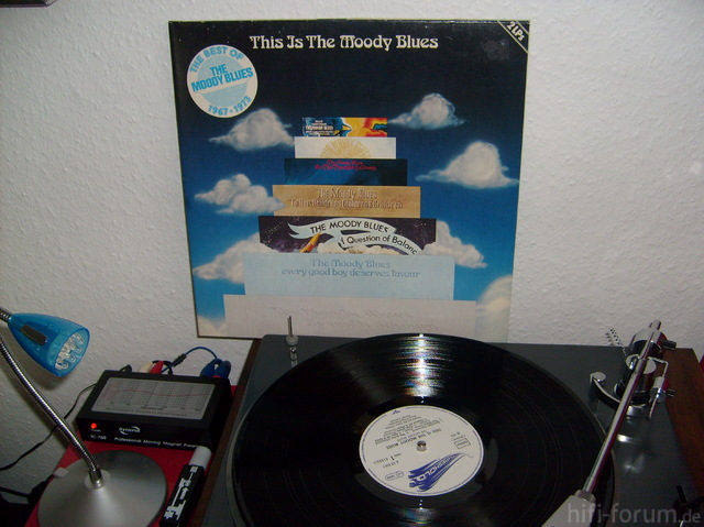 Mody Blues - This Is The Mody Blues
