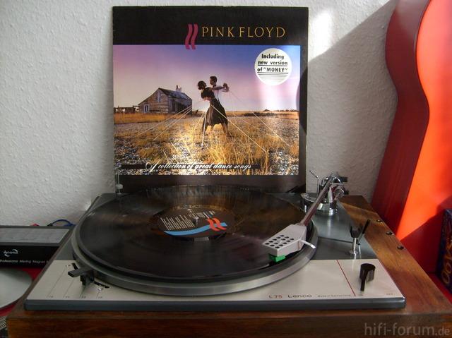 Pink Floyd - Great Dance Songs