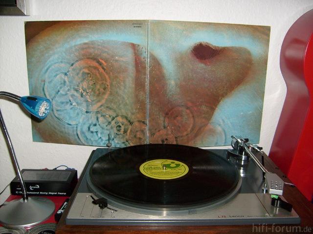 Pink Floyd - Meddle 1