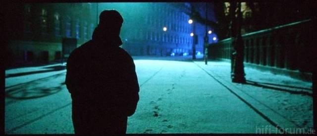 Die Bourne Indentität