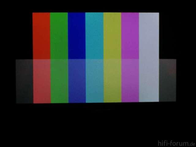 Optoma Optimiert Auf 24Hz Mit 60Hz Rechts