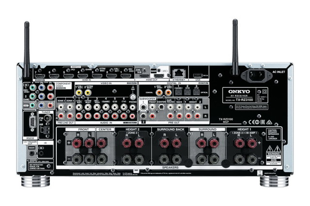 TX RZ3100  S  Rear EU Model N9999x9999 Png