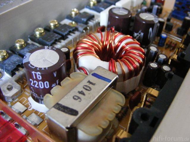 Sony XM-2025