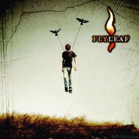 Flyleaf Cover