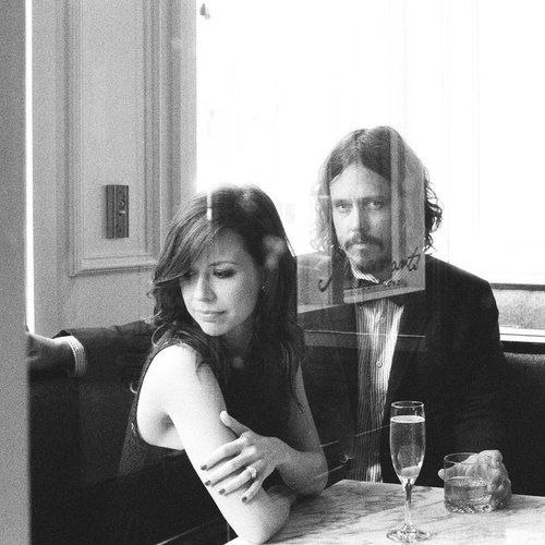 Joy Williams John Paul White The Civil Wars 3