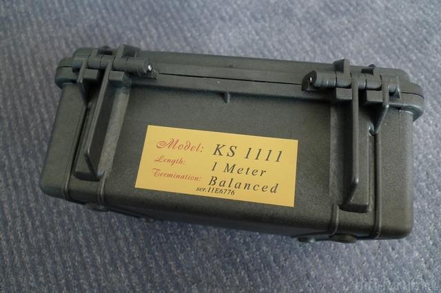 Kimber KS 1111
