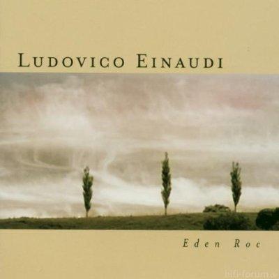 Ludovico Einaudi Eden Roc