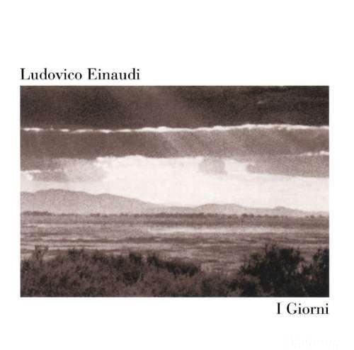 Ludovico Einaudi I Giorni 2001