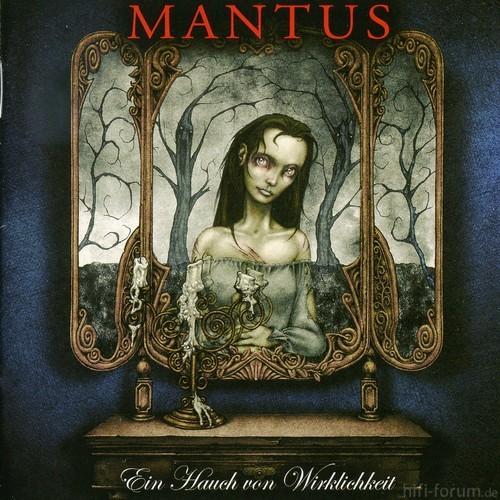 Mantusfront