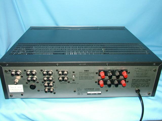 LuxmanL120A(2)