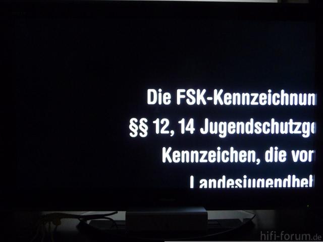 FSK-Hinweis