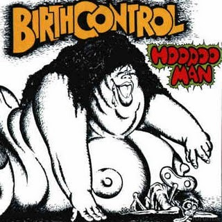 Birth+control HoodooMan