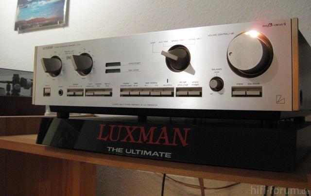 LUXMAN L 410