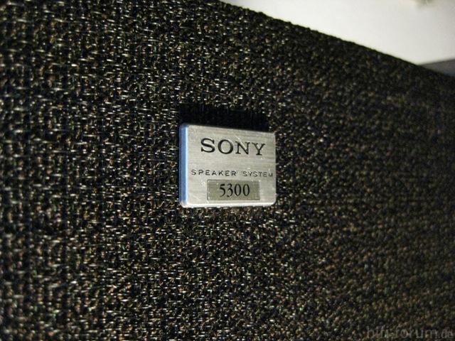 Sony LS 039