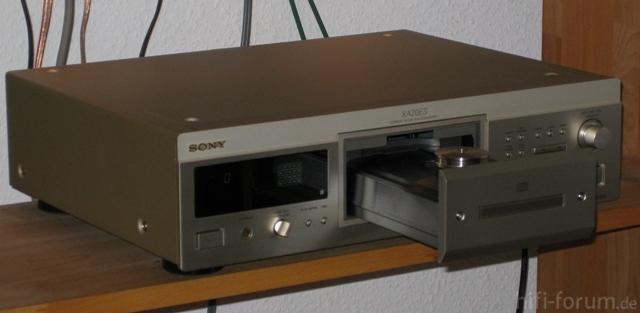 SONY XA 20 ES 014