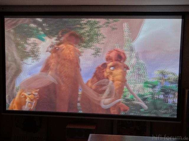 Ice Age In 3D