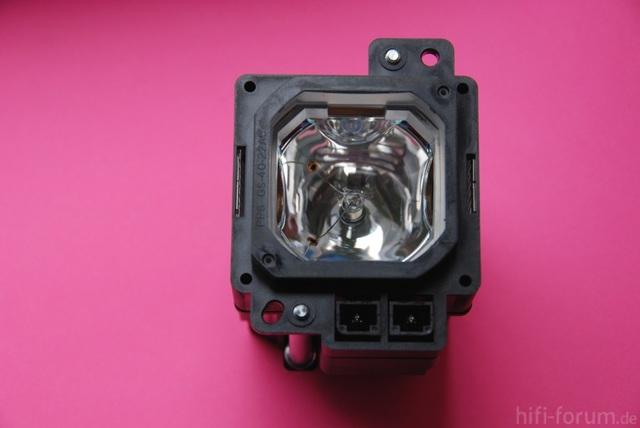 Neue Lampe JVC 1