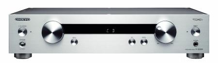 OnkyoP 3000Rsilberfront