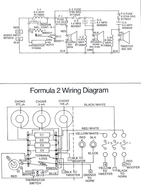 Schematic For BIC Venturi Formula 2