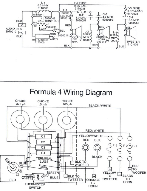 Schematic For BIC Venturi Formula 4
