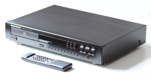 marantz cd 57 cd player mit fernbedienung rc 63cd quellen. Black Bedroom Furniture Sets. Home Design Ideas