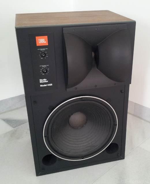JBL 4425 Monitor