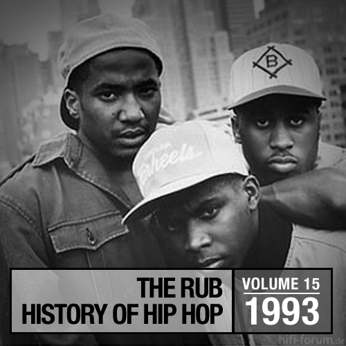 History Of Hip Hop 1993