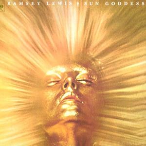 Ramsey Lewis - Sun Godess