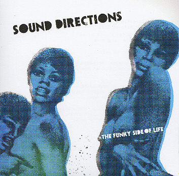 Sound Directions - The Funky Side Of Life