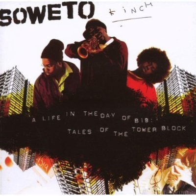 Soweto Kinch - A Live in the Day of B19