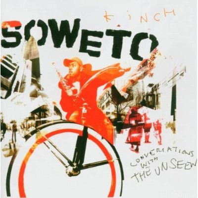 Soweto Kinch - Conversations with the unseen