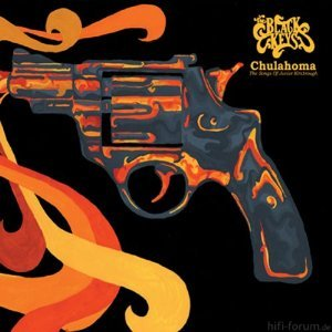 The Black Keys - Chulahoma