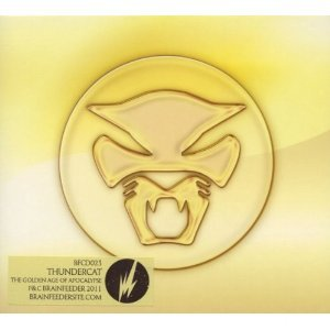 Thundercat - The Golden Age of Apocalypse