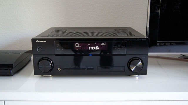 Pioneer VSX 920