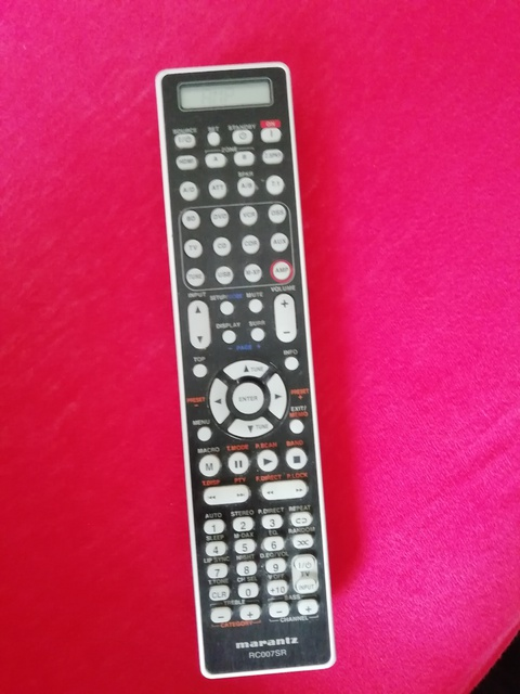 Marantz AVR SR6004 HDMI Schwarz OVP, Archiv - BIETE - HIFI-FORUM