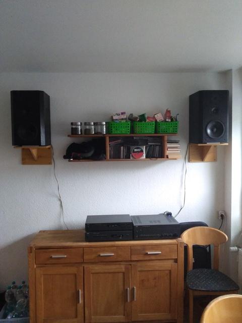 Mein Küchenradio