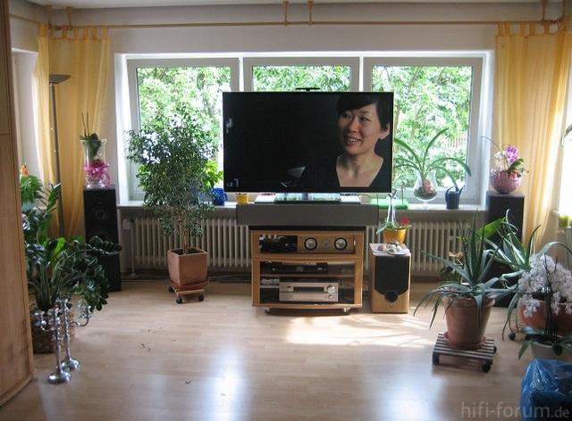 TV Wohnen