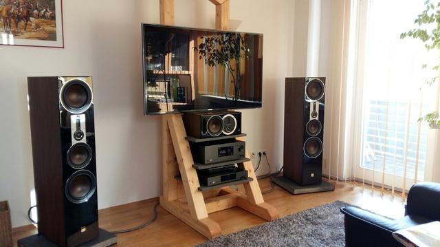 Bilder eurer hifi stereo anlagen allgemeines hifi forum seite 629 - Audio anlage wohnzimmer ...