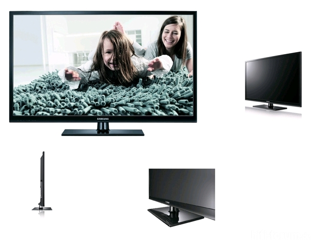 Samsung Ps 51 D550 129 Cm 3d Plasma Full Hd Freeview