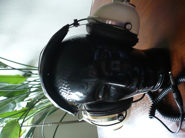 Kopfhörer N-Luxus