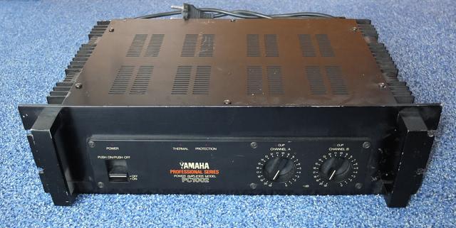 Yamaha PC1002