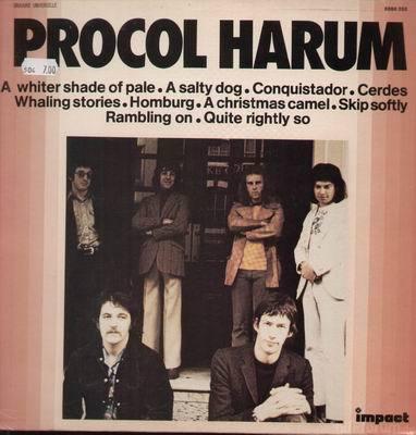 Procol Harem Same %28impact%29