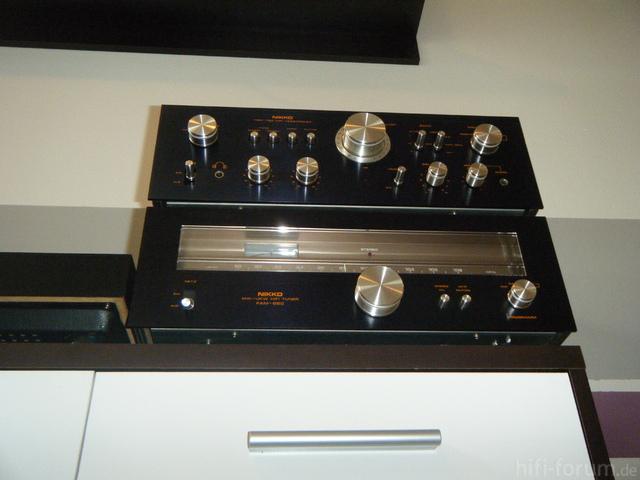 Nikko TRM-750 II