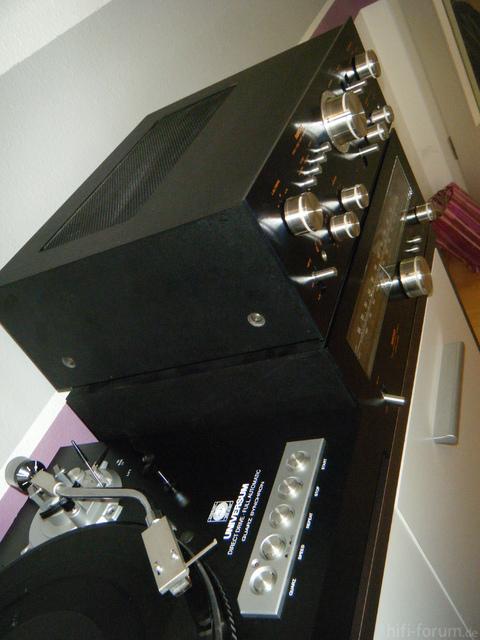 Nikko TRM-750 IV