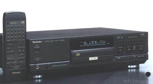 Technics SL PS 900
