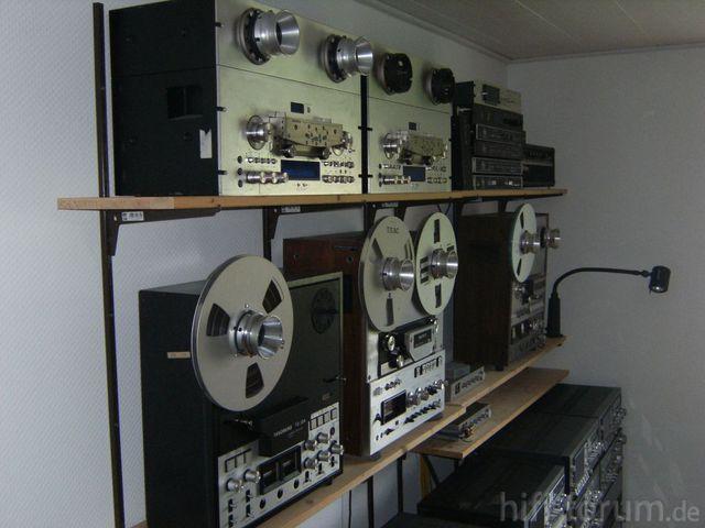 Bandmaschinen