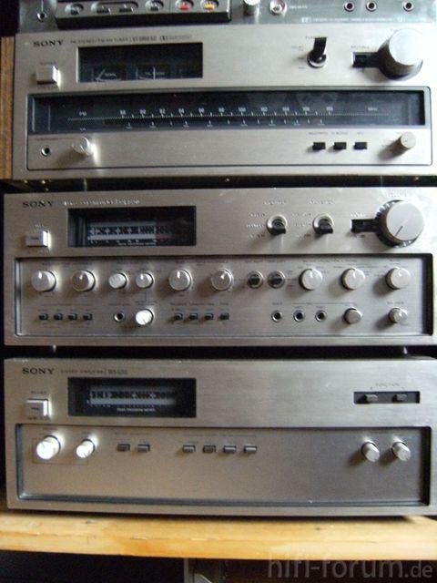 Sony 5950 - 8450 - 8250