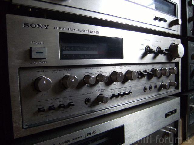 Sony 8450