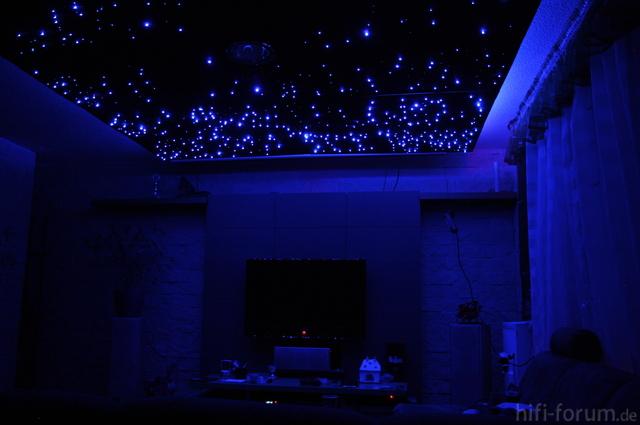 licht sternenhimmel schlafzimmer ~ Übersicht traum schlafzimmer, Wohnzimmer dekoo