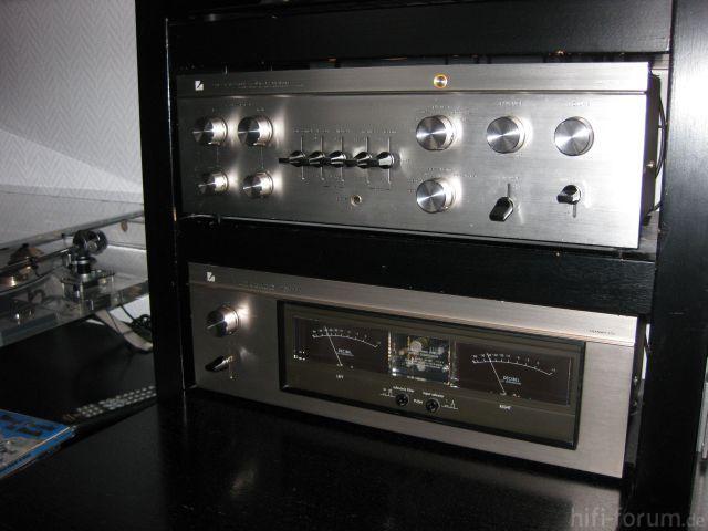Luxman CL 350 M150